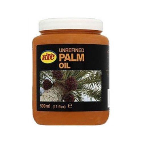 KTC Palm Oil, 500ml