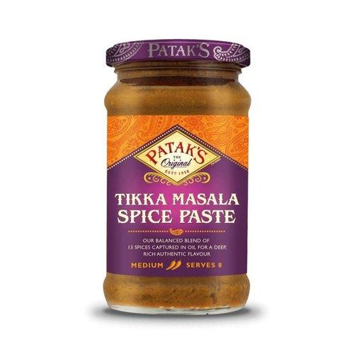 Pataks Tikka Masala Curry Paste, 250ml