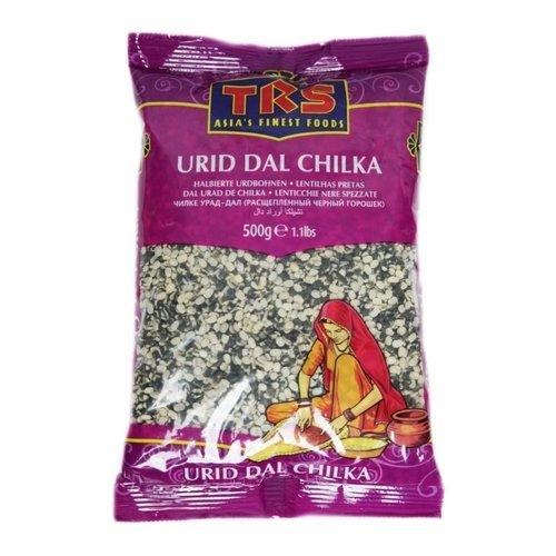 TRS Urid Dal Chilka, 500g
