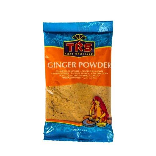 TRS Ginger Powder, 100g