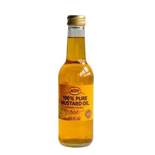KTC Mustard Oil, 250ml