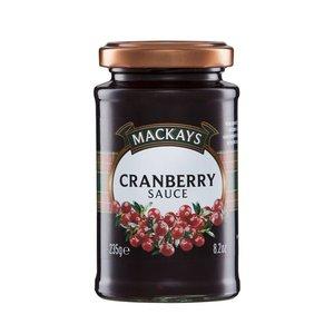 Mackays Cranberry Sauce, 235g