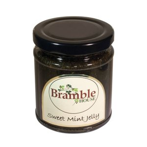 Bramble House Sweet Mint Jelly, 227g