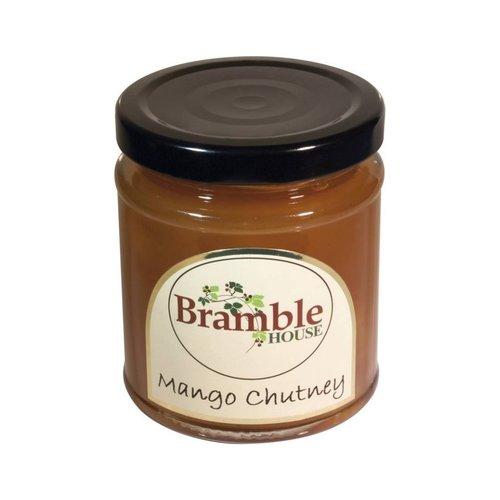 Bramble Mango Chutney, 200g