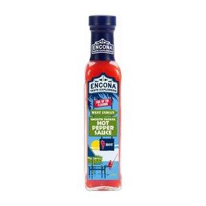 Encona Papaya Hot Pepper Sauce, 142ml