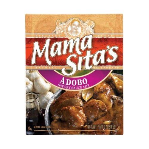 Mama Sita's Adobo Spice Mix, 50g