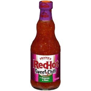 Frank's Frank's Sweet Chili Sauce, 354ml