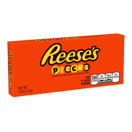 Hershey's Reese's Pieces Theater Box, 113g