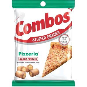 Combos Pizzeria Baked Pretzel, 178g