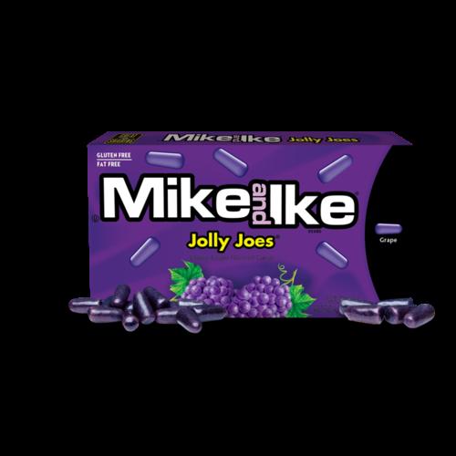 Mike & Ike Jolly Joes, 141g