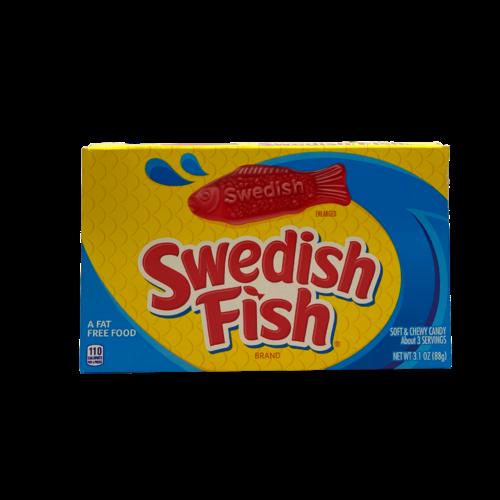 Swedish Fish, 88g