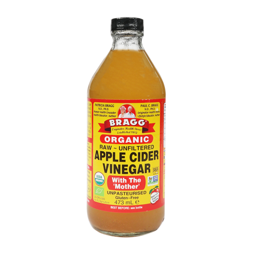 Bragg Bragg Apple Cider Vinegar, 473ml
