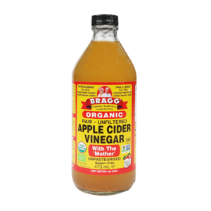 Bragg Bragg Apple Cider Vinegar, 946ml