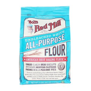 Bob's Red Mill All Purpose Flour, 2.27kg