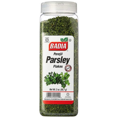 Badia Parsley Flakes, 56g