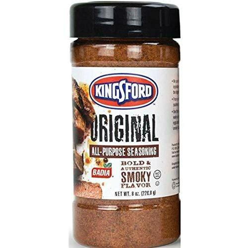 Badia Kingsford Original All Purpose Seasoning, 226g
