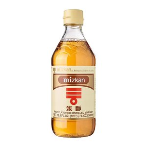 Mizkan Yonezu Rice Flavored Vinegar, 500ml