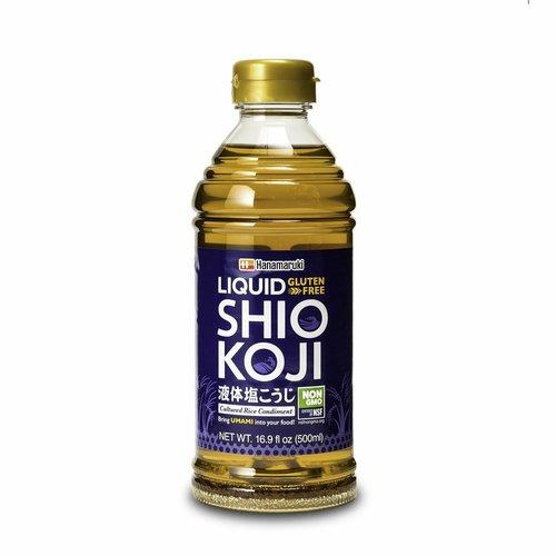 Liquid Shio Koji, 500ml