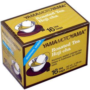 Yamamoto Hoji Cha Tea Bags, 31g