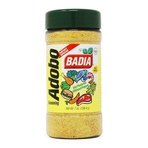 Badia Badia Adobo Seasoning Without Pepper, 425g