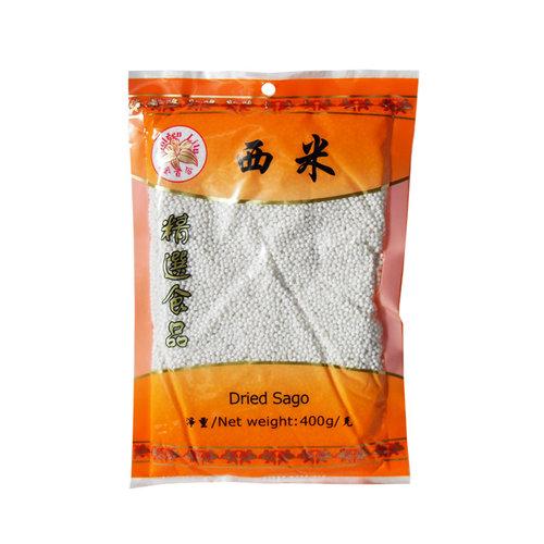 Dried Sago, 400g