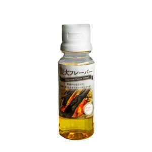 Aioi Sumibi Charcoal Flavor, 100ml