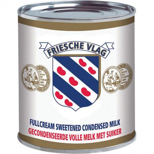 Condensed Whole Milk With Sugar, 397g
