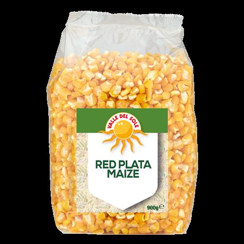 Valle Del Sole Red Plata Maize, 900g