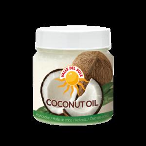 Valle Del Sole Kokosolie, 500g