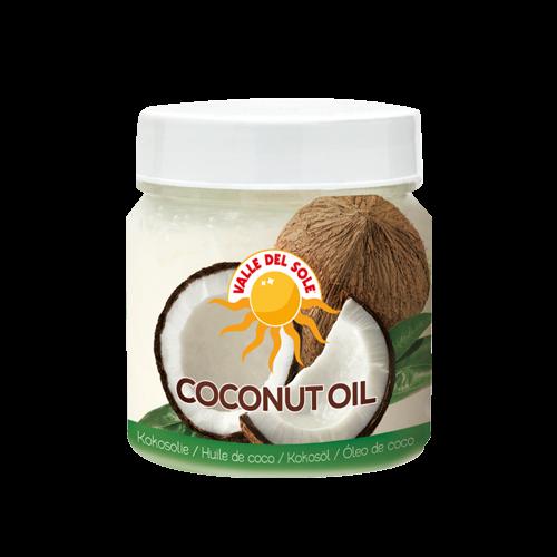 Valle Del Sole Coconut Oil, 500g
