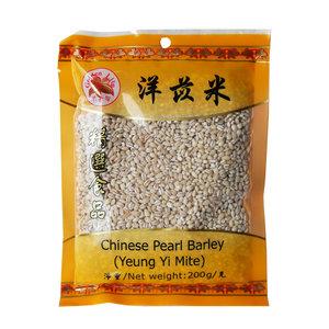 Pearl barley, 200g