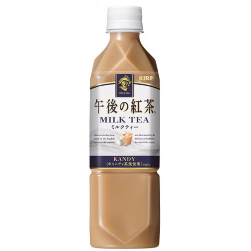 Afternoon Milk Tea, 500ml