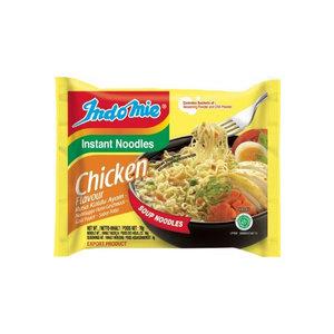 Indomie Instant Noodles Chicken Flavour, 70g