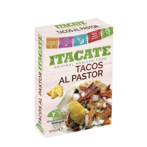 Itacate Tacos Al Pastor, 300g