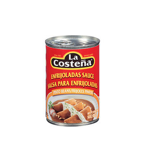 La Costena Pinto Bean Sauce, 420g
