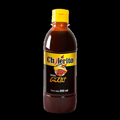 El Chilerito Chilerito Salsa Mix, 355ml