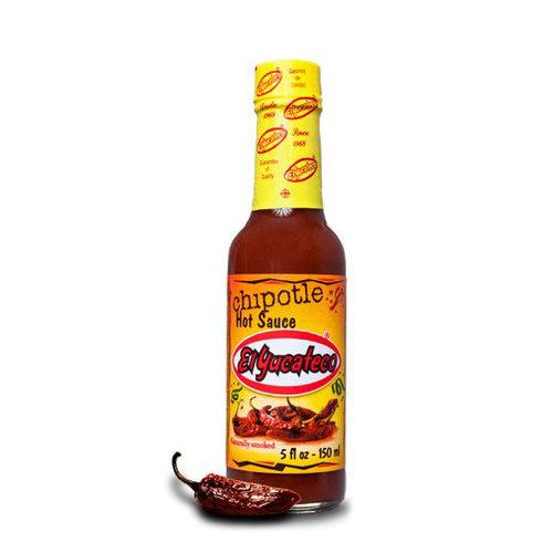 El Yucateco Salsa Chipotle, 150ml