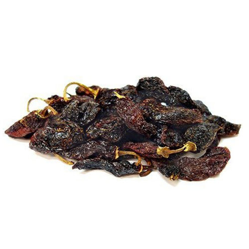 Dried Chipotle Morita Peppers, 1kg