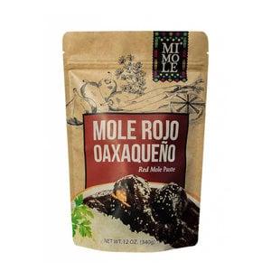 MiMole Mole Rojo Oaxaqueno, 340g