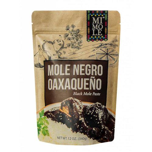 MiMole Mole Negro Oaxaqueno, 340g