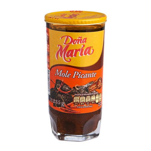 Dona Maria Mole Picante, 235g