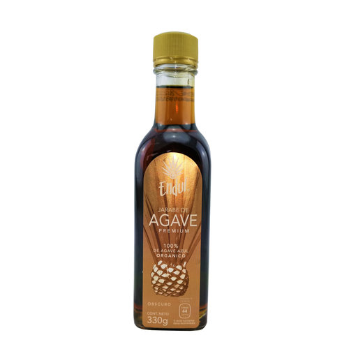 Endul Organic Agave Syrup, 330g