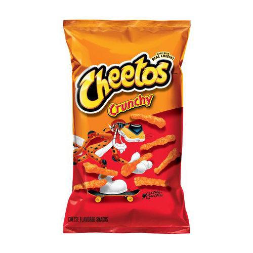 Frito Lay Cheetos Torciditos, 56g