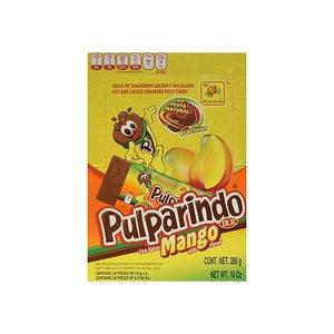 De la Rosa Pulparindo Mango Flavor, 280g