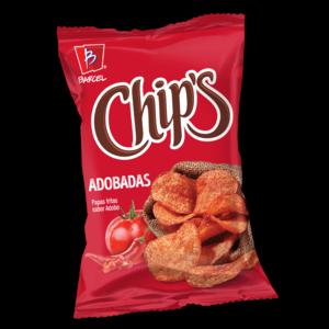 Barcel Chips Adobadas, 60g THT 18-08-21
