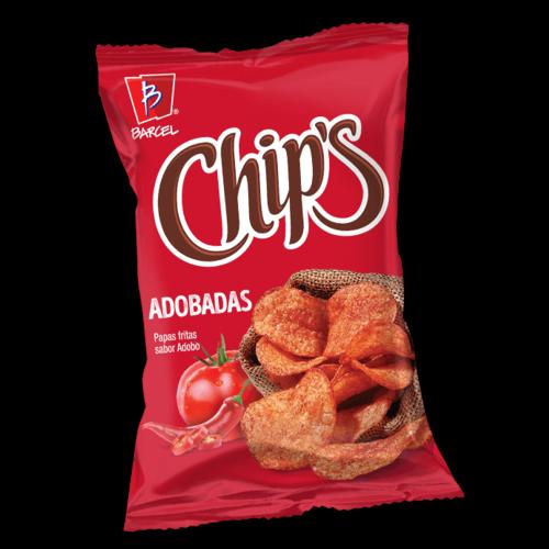 Barcel Chips Adobadas, 60g THT 28-07-21