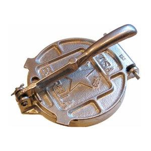 Estrella Tortilladora Cast Iron Tortilla Press 16cm