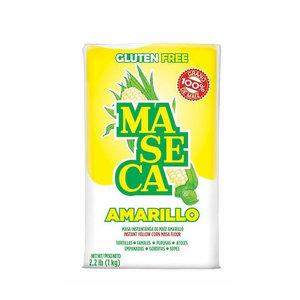Maseca Maseca Amarillo, 1kg