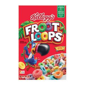 Kellogg's Froot Loops, 481g
