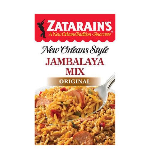Zatarain's Jambalaya Mix, 226g